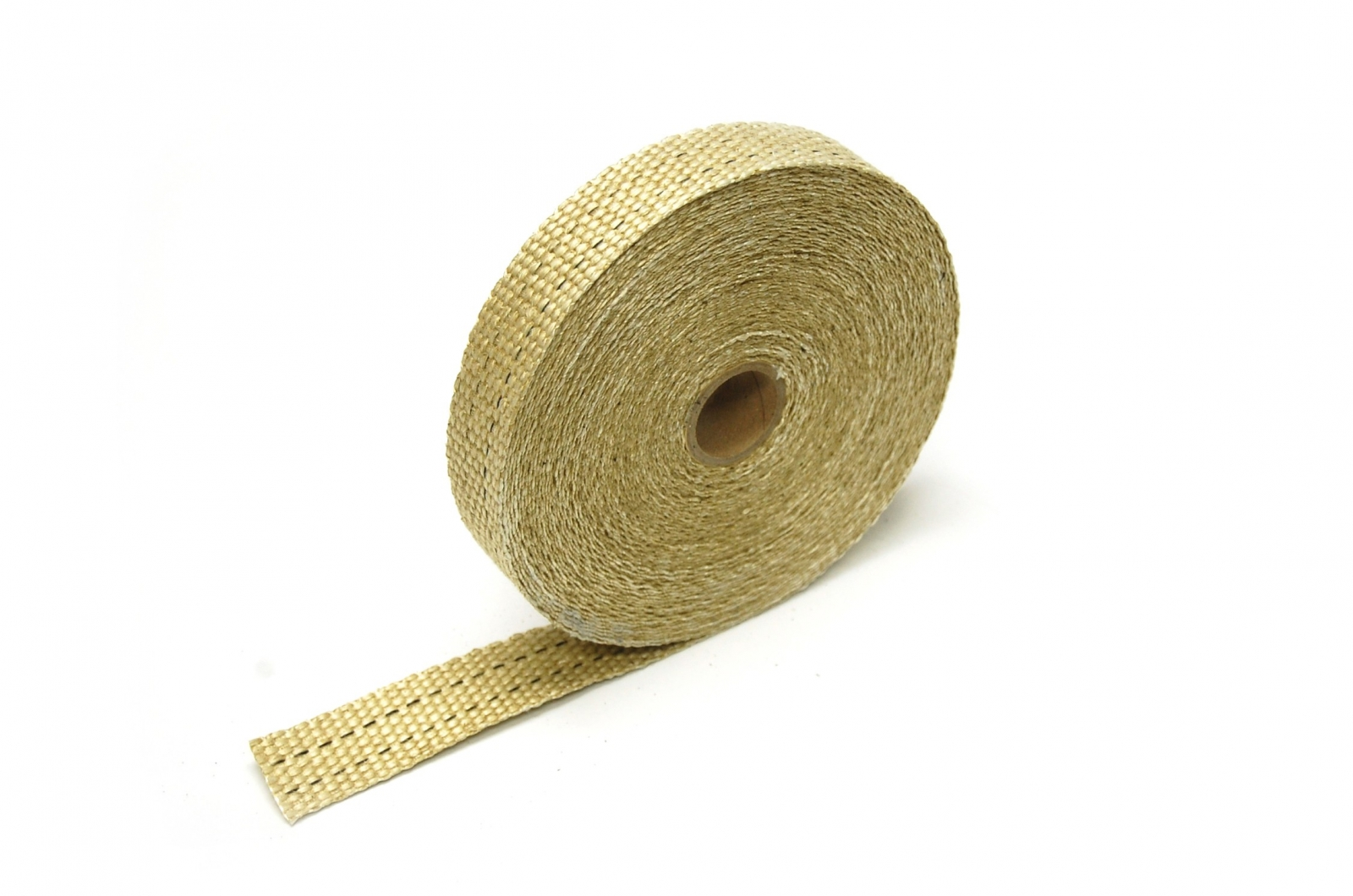 "DEI  010101 Tan Exhaust / Header Wrap 1"" x 50ft"