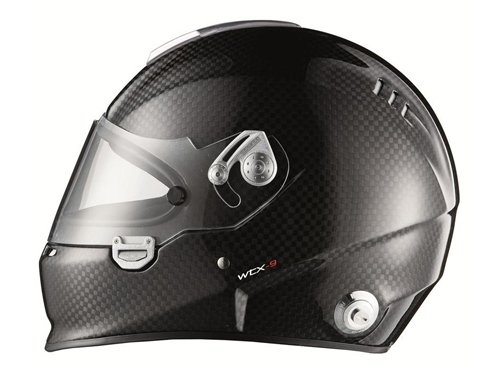Sparco 003301Z0XS Helmet WTX-9 Air FIA 8860 Approved