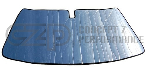 Intro-Tech Windshield Sunshade Infiniti 07-08 G35 Sedan, 09+ G37 Sedan V36