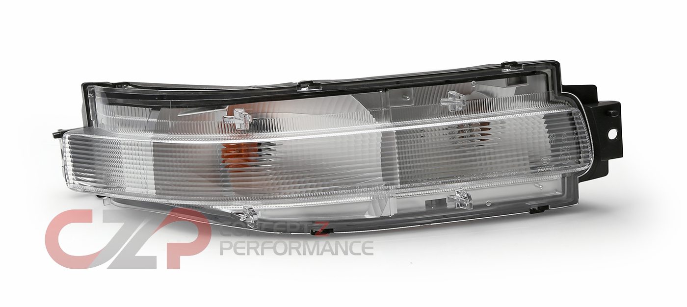 Nissan Gtr Rear Turn Signals Autos Post