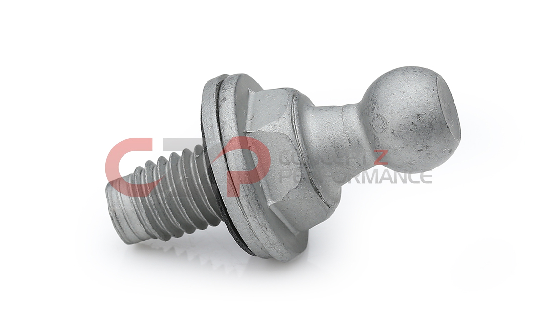 Nissan OEM 300ZX Hatch Strut Stay Stud-Ball Z32