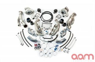 AAM Competition AAMGTRT-GT1200-R GT1200-R Turbocharger Upgrade - GT-R R35 09+