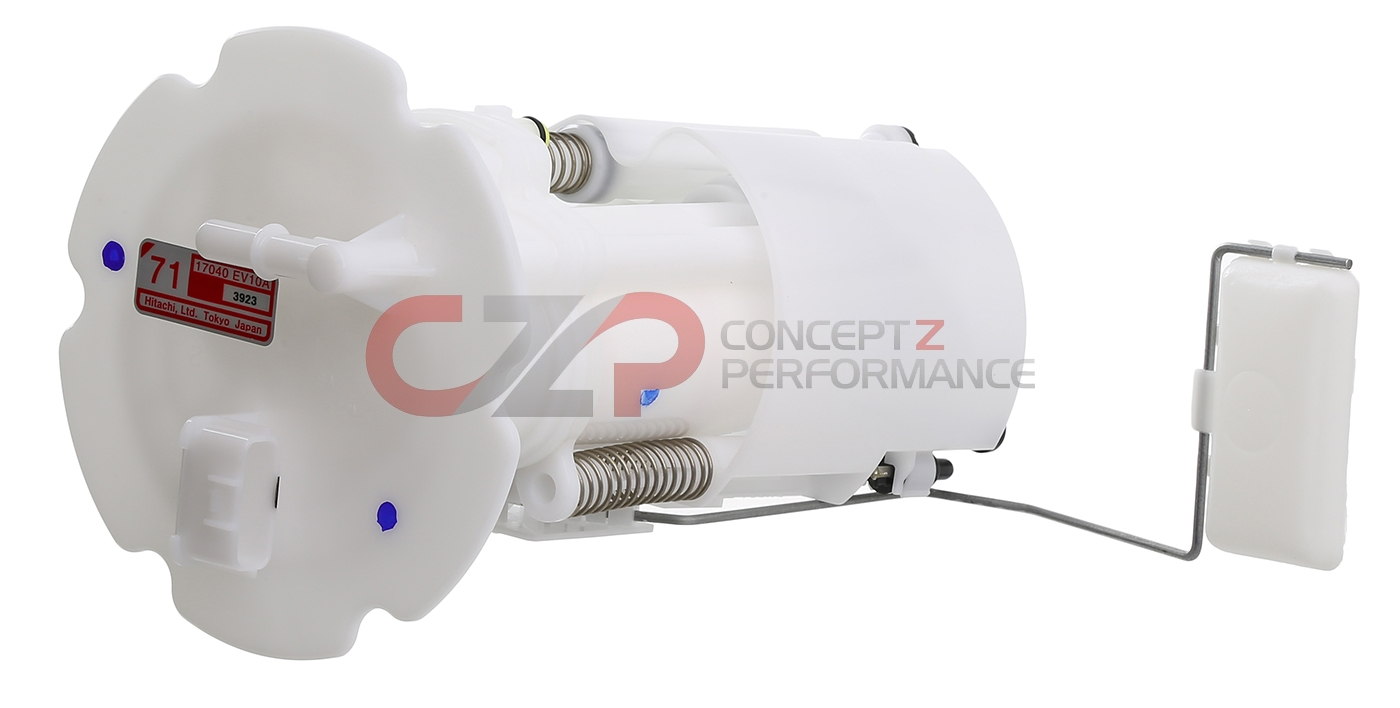 Fuel System :: Fuel Pumps - Concept Z Performance