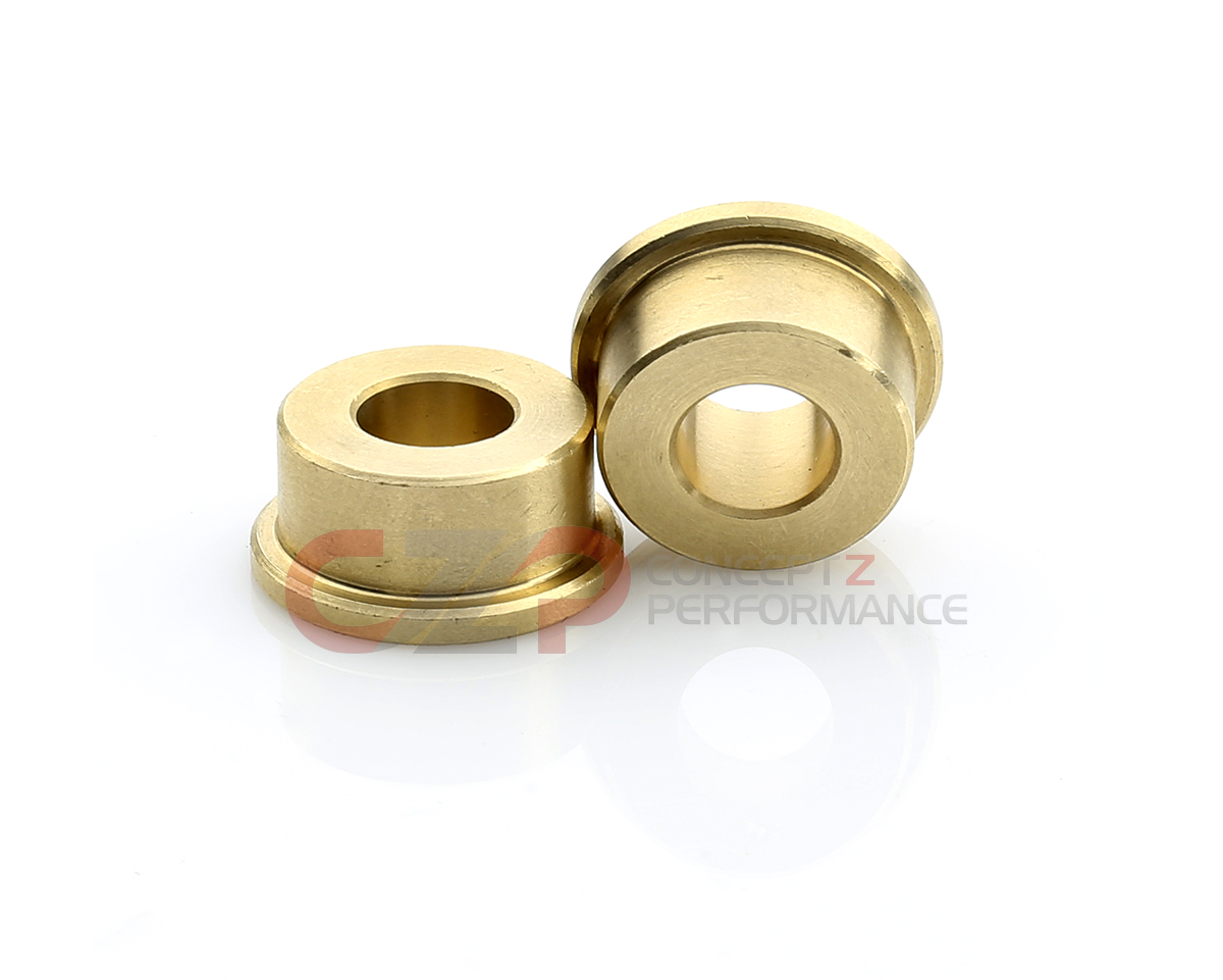CZP Solid Bronze Shifter Bushing Set - Nissan 300ZX Z32