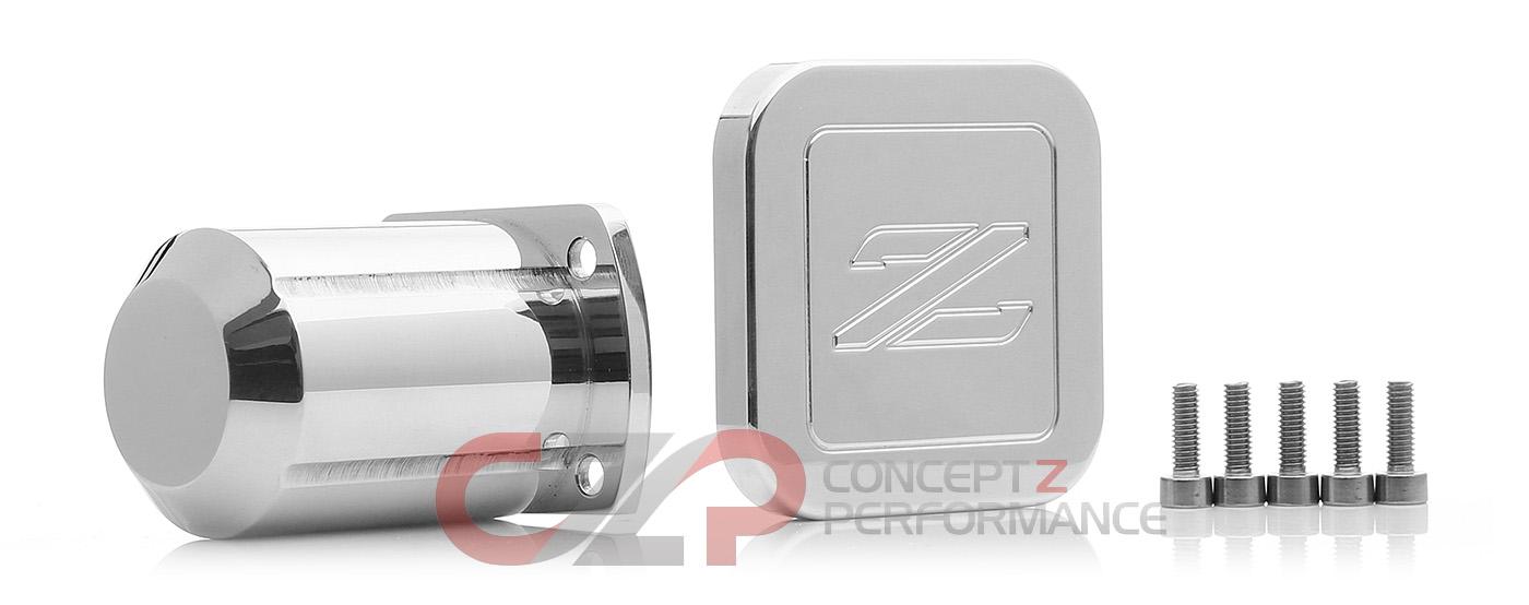 Zspec Design Concept Z Performance