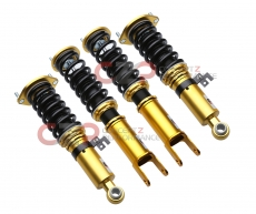 DNA Motoring Height Adjustable Coilover Kit - Nissan 300ZX 90-96 Z32