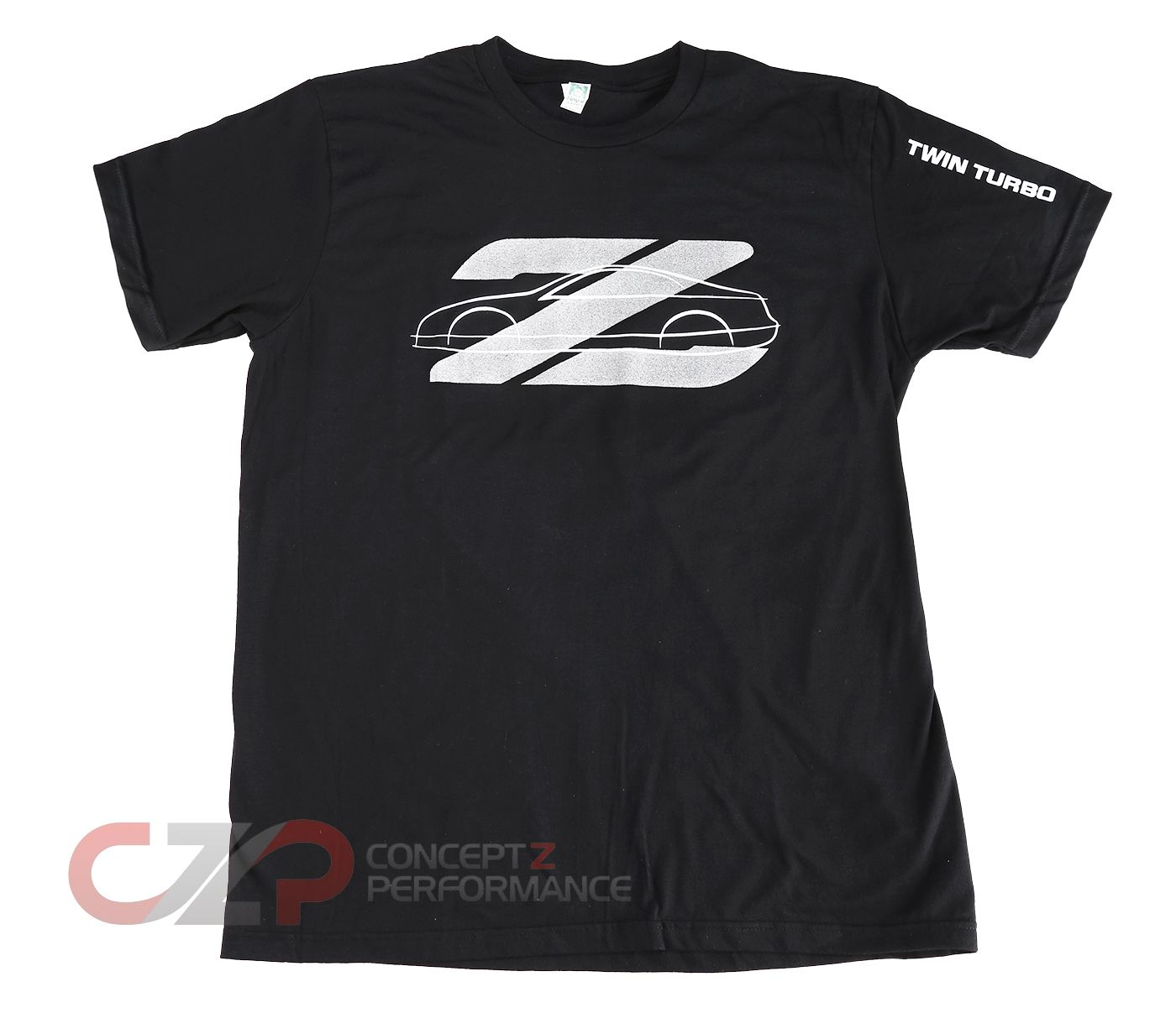 Dewla Dezign Limited Edition Nissan 300ZX Silhouette Z32 T-Shirts - LIMITED QUANTITIES