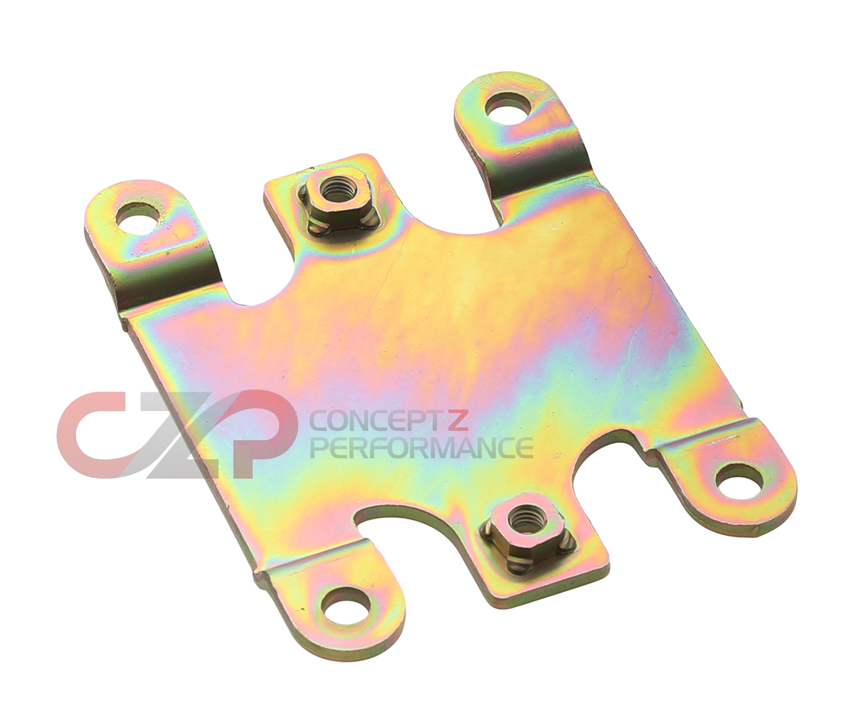 Nissan OEM 300ZX PTU Power Transistor Unit Bracket Z32
