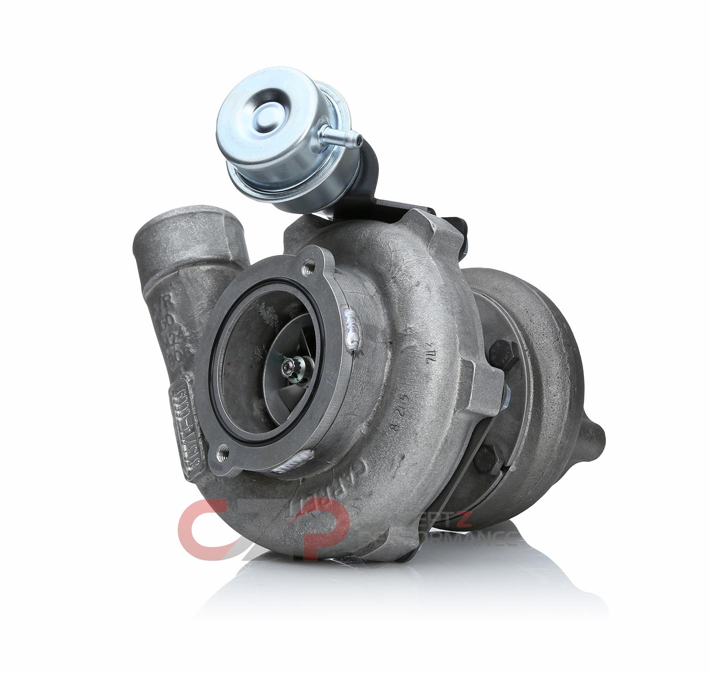 """300zx Turbo Horsepower: Garrett GTX2867R Twin Turbo Kit W/ 2.5"""" Compressor Inlet"""