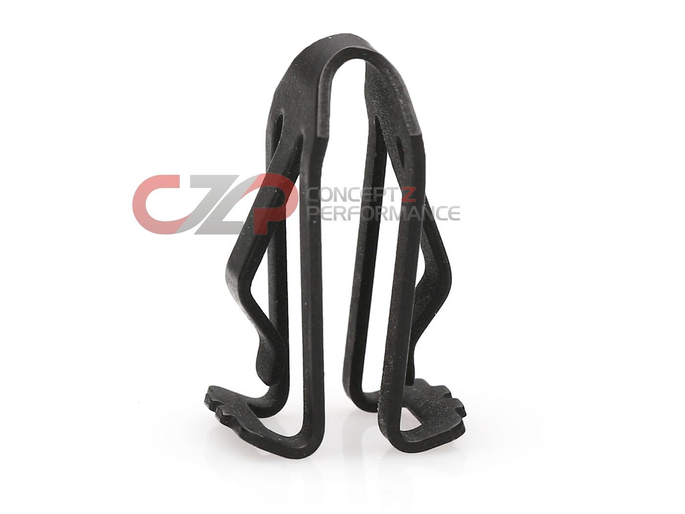 Genuine Nissan Windshield Pillar Trim Clip 01554-00061