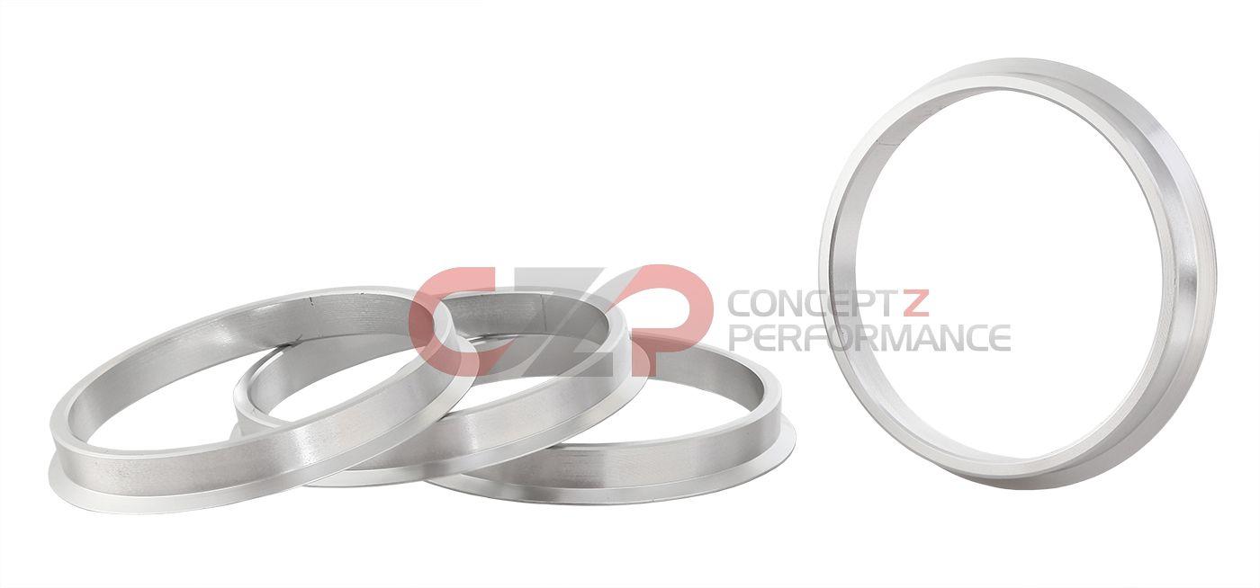 Placing Hub Centric Rings