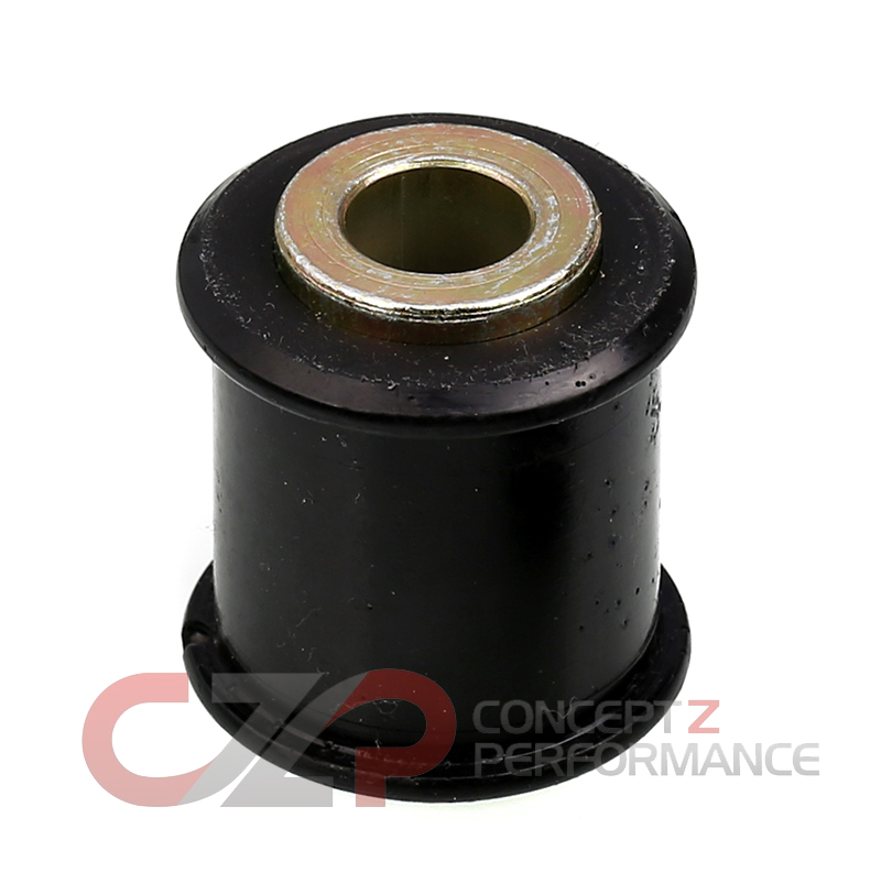 Energy Suspension Traction / Toe Bushing w/ Sleeve Black - Nissan 300ZX 90-96 Z32