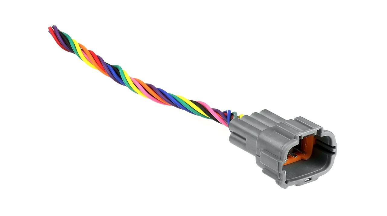 Wiring Specialties Jdm Fuse Box Connector For Jdm Silva