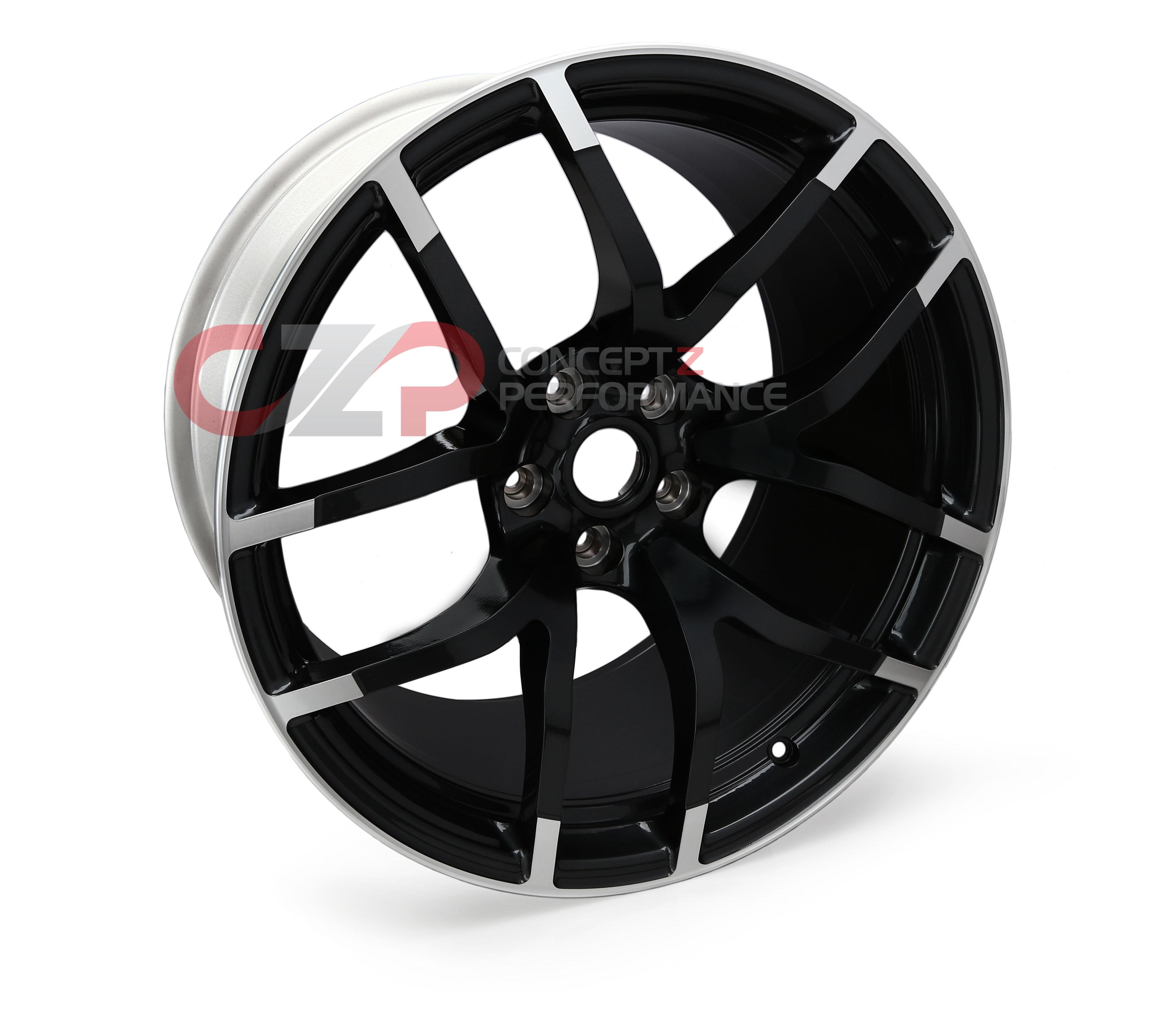 Nissan Infiniti Nissan Oem Wheel Wheel Rim Front 19x9 5 Nismo