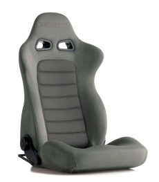 Bride E32LLN Euroster II Reclinable Seat - Gray