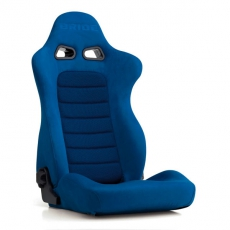 Bride E32CCN Euroster II Reclinable Seat - Blue