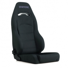 Bride D35ATS Digo II Light Reclinable Seat - Black