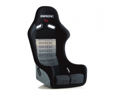 Bride F67GMF Zieg III Type-R Bucket Seat, Gradation FRP - Low Max System