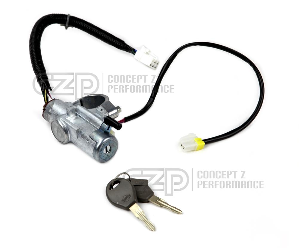 Ignition Lock Control Module Nissan Forum Nissan Forums