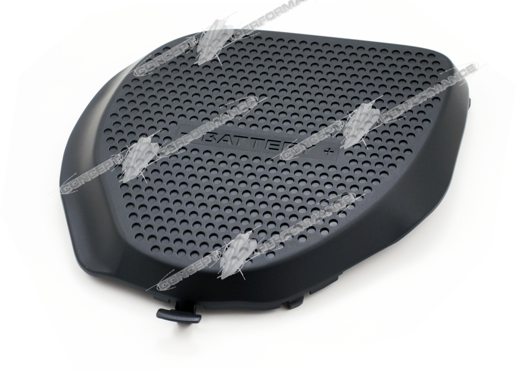 Genuine Battery Tray Cover Molded Black Plastic for 03-09 Nlssan 350Z 652-78C-D000 Quick Delivery