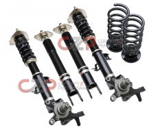 BC Racing V-17 Infiniti M45 BR-Type Coilovers w/ Spindles 03-04 Y34