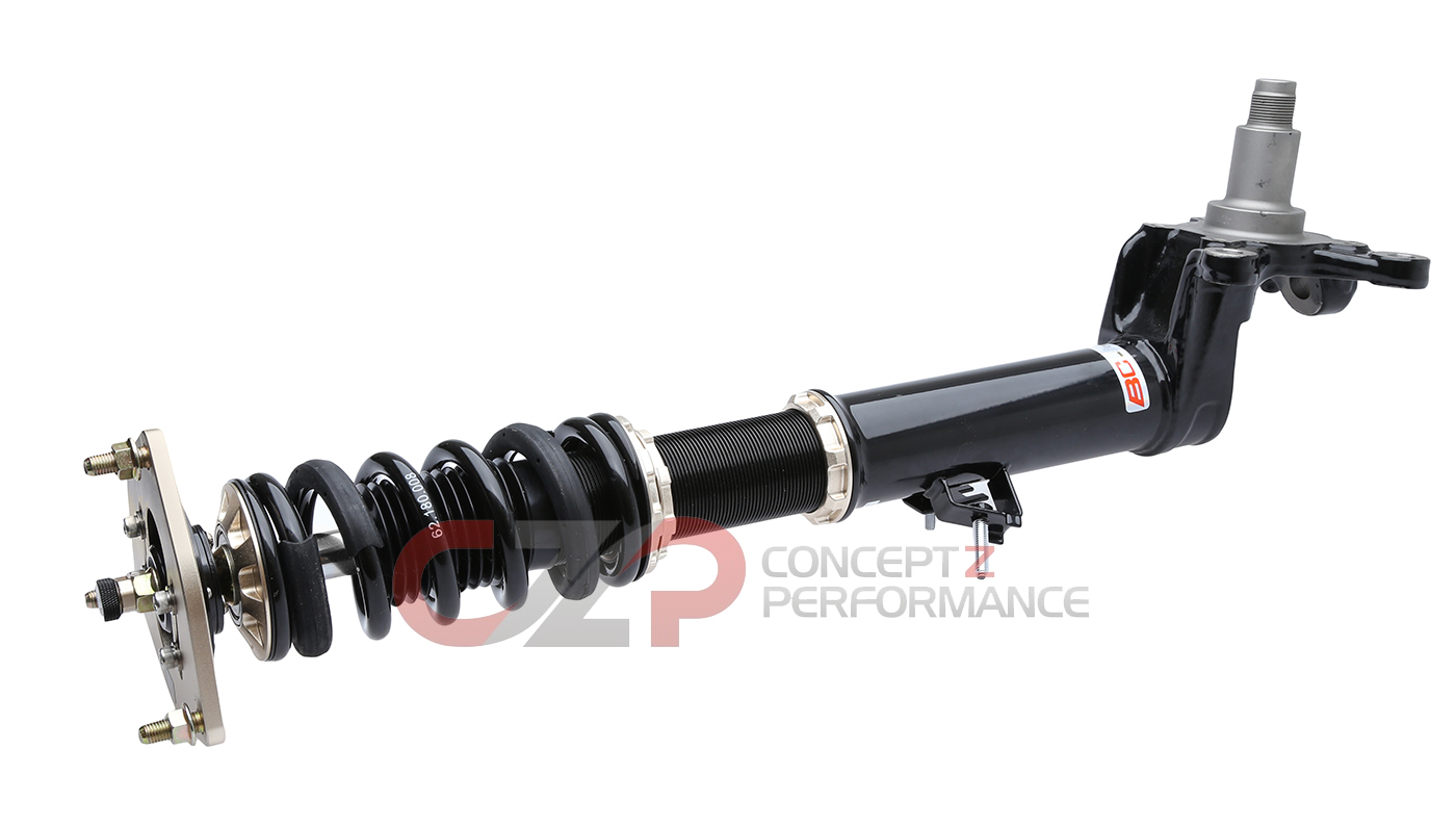 Bc racing v 17 infiniti m45 br type coilovers w spindles 03 04 y34 vanachro Images