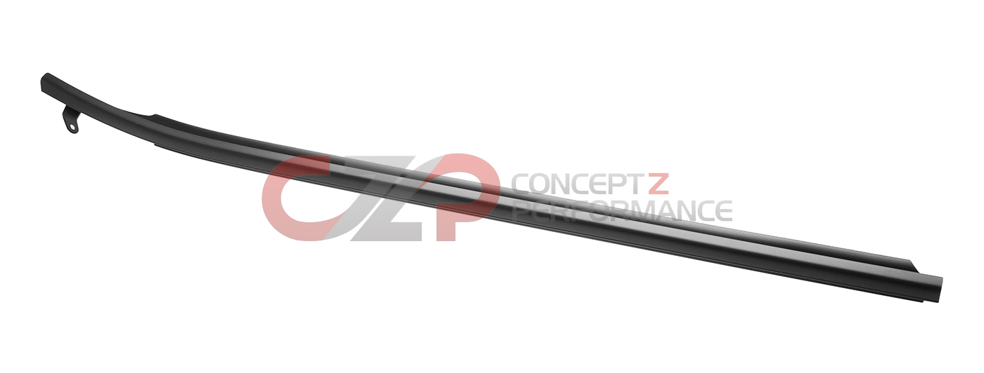 Nissan OEM Outside Door Window Molding, RH - Nissan 370Z Z34