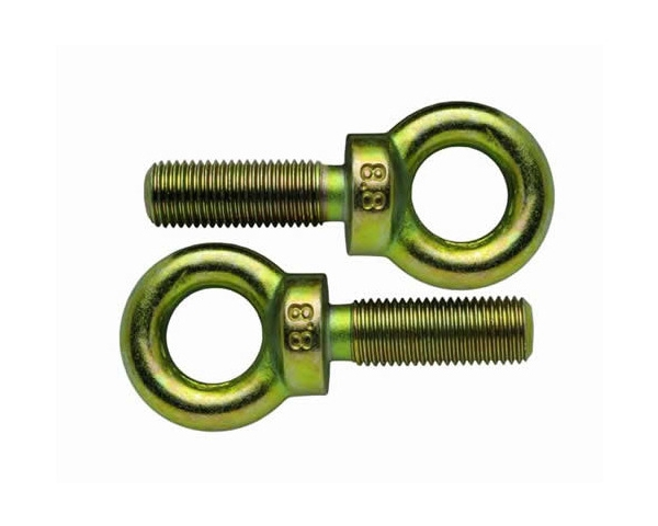 "Sabelt Eye Bolt 7/16"" UNF, Thread Length 32 mm, 8.8"
