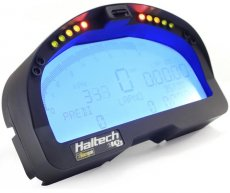Haltech HT060100 Racepak Datasystems IQ3 Gauge Cluster Display Dash
