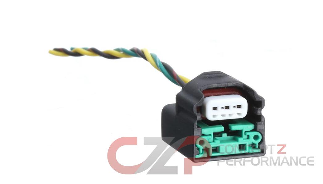 Marvelous Wiring Specialties Wrs Vqcm Bk Cam Sensor Connector Black Lh Wiring 101 Louspimsautoservicenl