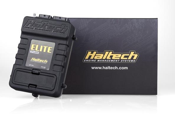 Haltech Wiki on