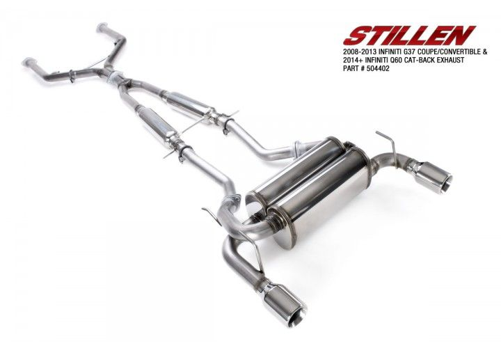 1441 44: Cheap Cat Back Dual Exhaust Systems At Woreks.co