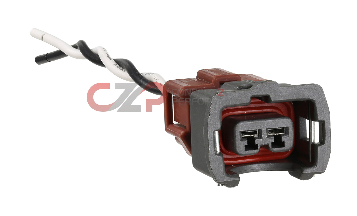 Wiring Specialties Czp Fuel Injector Connector Early Style Nissan 1989 300zx Filter Removal Options