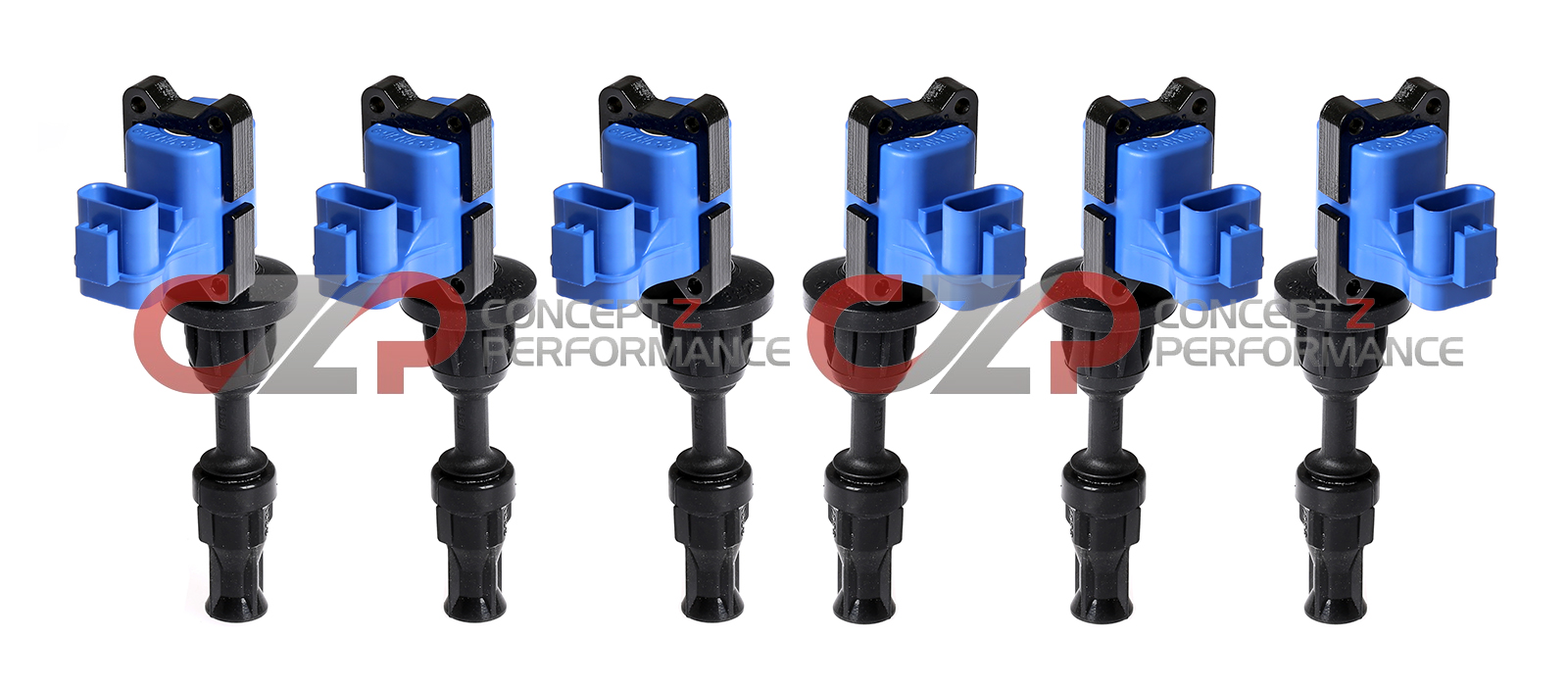 Splitfire DIS-009 Super Direct Ignition Coil Pack System - Nissan 300ZX 90-96 Z32