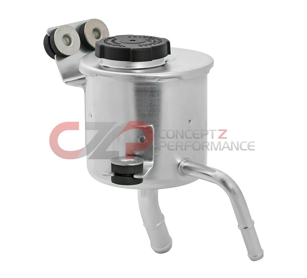 300zx Turbo Power: Nissan OEM 49180-30P01 Power Steering Fluid Reservoir Tank