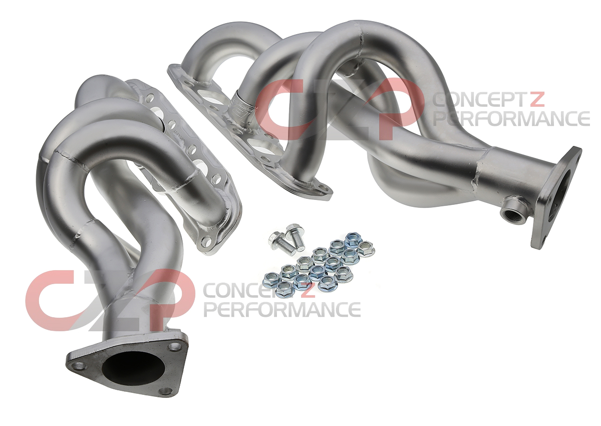 DC Sports Headers Ceramic, VQ35DE  - Nissan 350Z / Infiniti G35