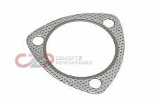 "P2M P2-EXH3BGSK-TCO 3-Bolt 2.75"" Downpipe Gasket, 70mm"