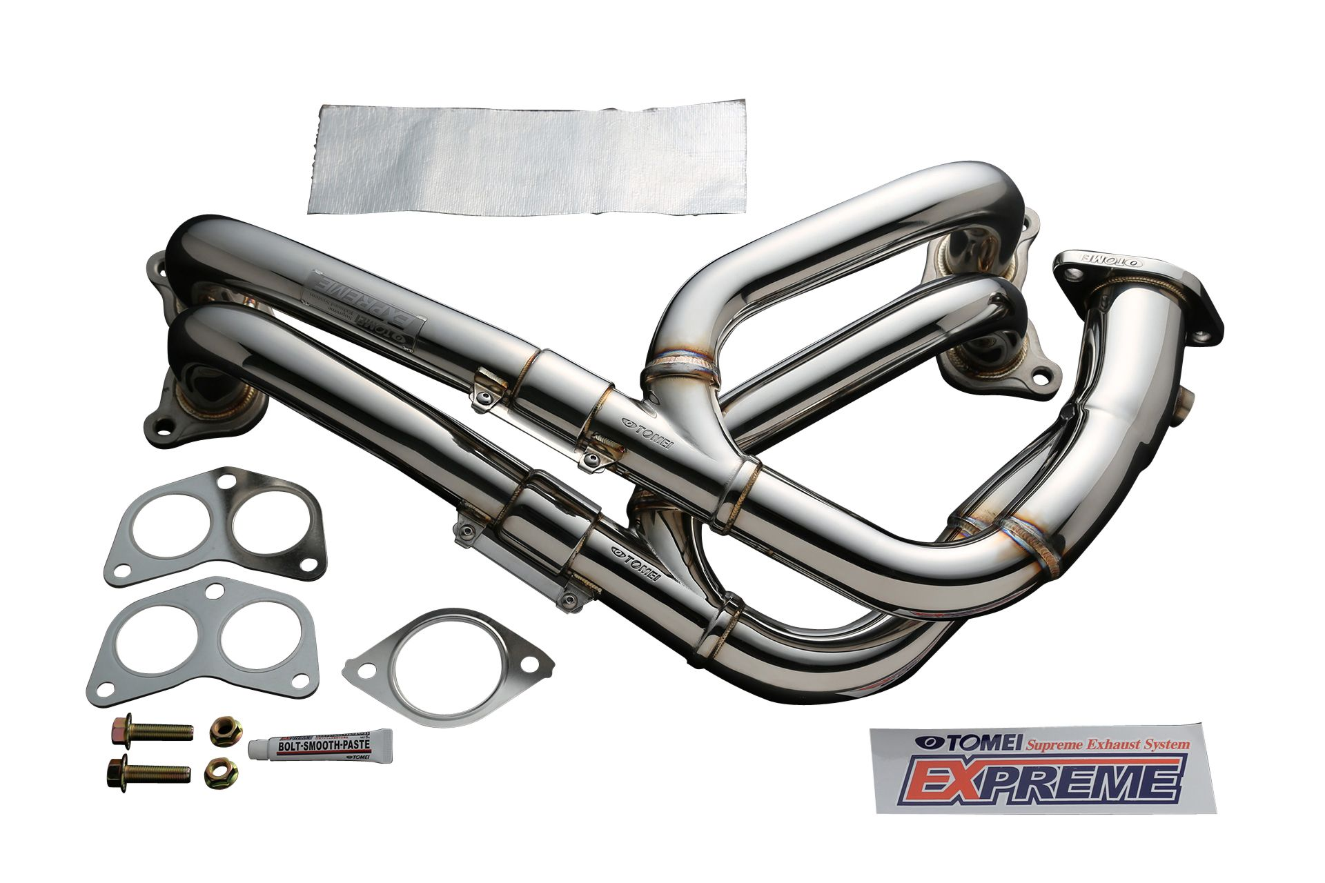 ZN6/ZC6 Exhaust System :: Exhaust Manifolds & Headers - Concept Z