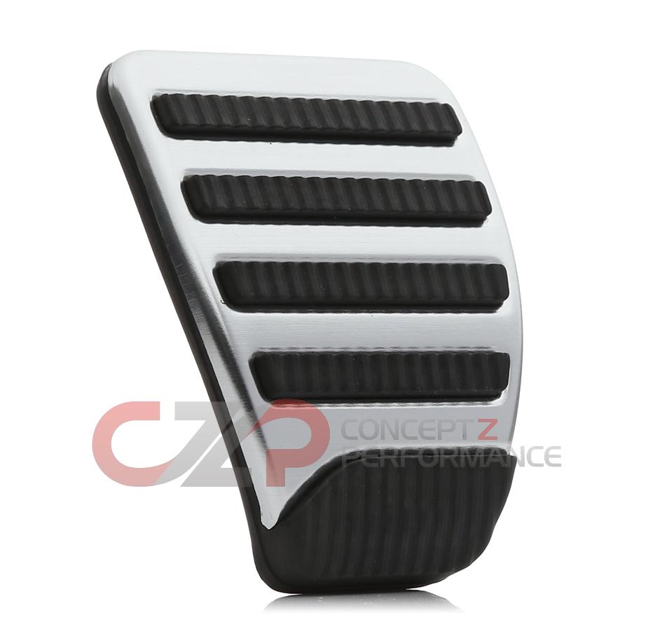 2x Original Topran Pedal Clutch Pedal Brake Pedal Rubber Cover 321721173