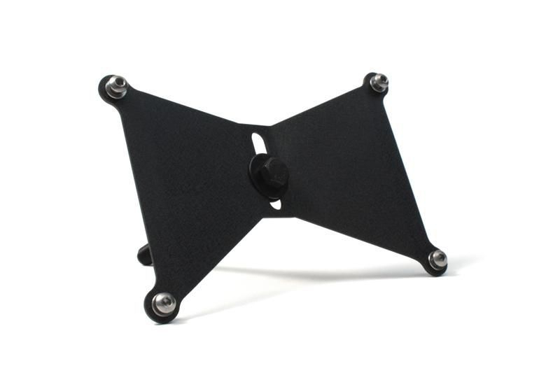 Perrin Performance Perrin PSP-BDY-205 License Plate Holder Scion FR ...