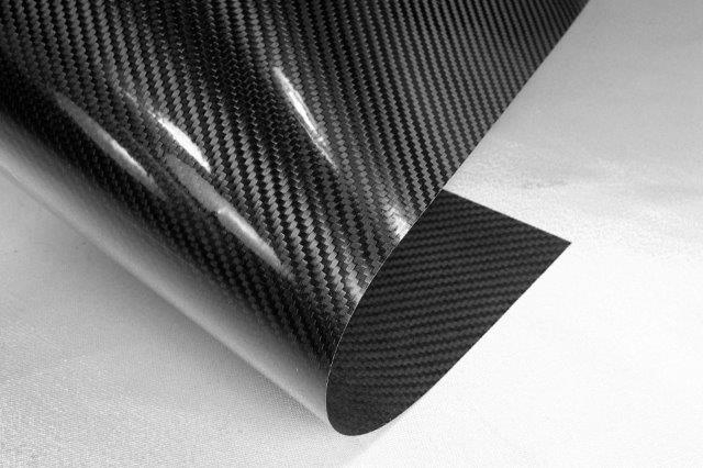 "APR Performance FC-100406 Carbon Fiber Sheet - 72""x48"""