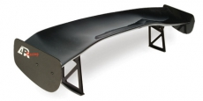 "APR Performance AS-106757 GTC-300 Series Adjustable Wing, 67"" Carbon Fiber Airfoil - Universal"