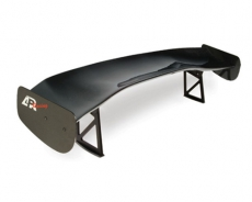"APR Performance AS-106157 GTC-300 Series Adjustable Wing, 61"" Carbon Fiber Airfoil - Universal"