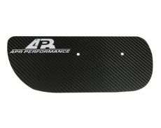 APR Performance AA-100045 Replacement GTC-500 Side Plates, Carbon Fiber