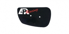 APR Performance AA-100050 Replacement GTC-200 Side Plates, Carbon Fiber