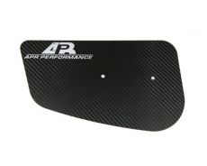 APR Performance AA-100053 Replacement GTC-300 Side Plates, Carbon Fiber