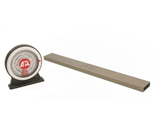 APR Performance AA-100100 Wing Angle Indicator - Universal