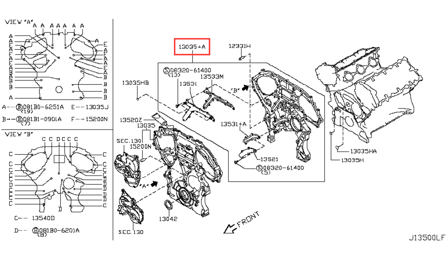 vq35 infiniti engine diagram html