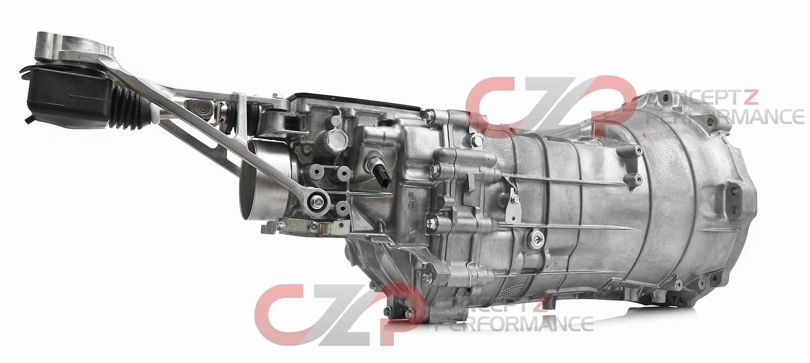 nissan frontier manual transmission swap