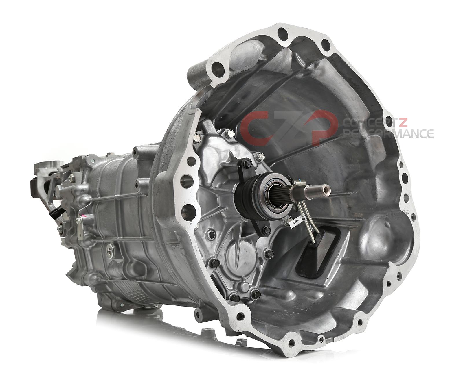 2013 Infiniti M Transmission: Nissan / Infiniti Nissan OEM 320B0-1EA0A Manual